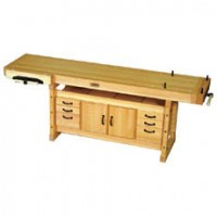Sjobergs Elite 2500 Carpenters Work Bench