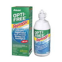 Alcon Optifree Replenish