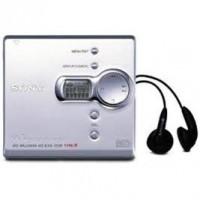 Sony MZ-E310