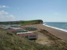 Freshwater Beach Holiday Park, Dorset