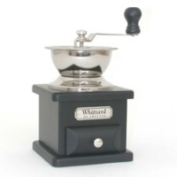 Whittard Coffee Grinder - Traditional Hand Grinder