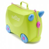 Trunki Terence Suitcase