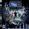 Star Wars The Force Unleashed (PS3)