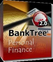 BankTree Personal Finance 2.0