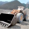 Hobby Engine Full Function Wheeled Loader Ready to Run Vehicle
