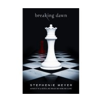 Stephenie Meyer, Breaking Dawn