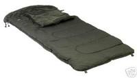 JRC Fleece Lined 4 Season Sleeping Bag