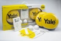 Yale Premium Burglar Alarms HSA 6400