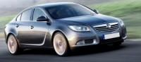 Vauxhall Insignia Elite 1.8i 16v VVT