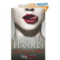 Charlaine Harris, Dead Until Dark