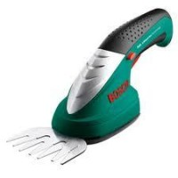 Bosch Isio Cordless Edging Shears