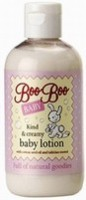 Boo Boo Baby Kind & Creamy Baby Lotion
