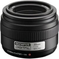 Olympus Zuiko Digital 35mm 1:3.5 Lens