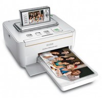 Kodak EasyShare Printer Dock G600