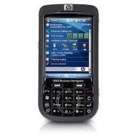 HP iPAQ 614