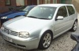 Volkswagen Golf G