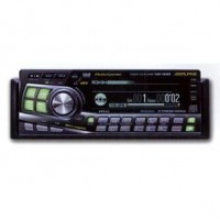 Alpine CDA 7998R CD Tuner