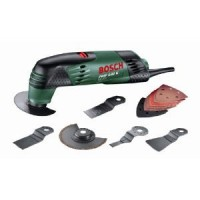 Bosch PMF 180 E Multifunction Tool