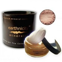 Earthnicity Mineral Makeup Mineral Foundation