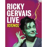 Ricky Gervais Science Live