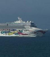 NCL Cruises, Norwegian Jewel