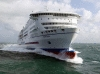 Brittany Ferries Mistral, 3 night Christmas Cruise to Rouen