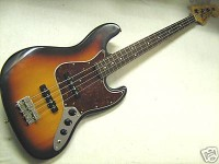 Fender Squier JV-Series Precision Bass