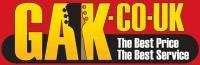 GAK - Guitar, Amp, Keyboard Centre www.guitarampkeyboard.com