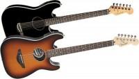 Fender Stratacoustic Deluxe