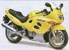 Suzuki GSX600F