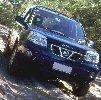 Nissan X-Trail 2.5 Ti
