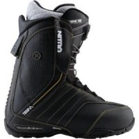 Nitro Team Snowboard Boots
