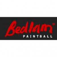Bedlam Paintball Games, Glasgow