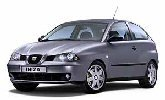 Seat Ibiza 1.4S