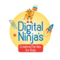 Digital Ninjas Scotland - www.digitalninjasscotland.co.uk