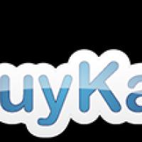GuyKat - www.guykat.com