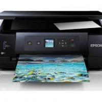 Epson Expression XP-540 All-in-One Printer