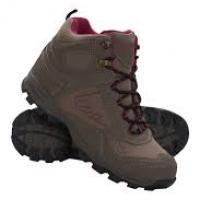 Mountain Warehouse Mcleod Boots