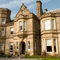 Hollin Hall Hotel, Bollington