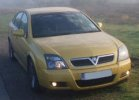 Vauxhall Vectra 2.2 DTI Elite
