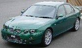 MG Rover ZT 190 V6