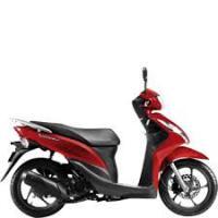 Honda Vision NSC 110