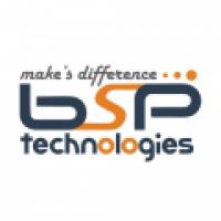 BSP Technologies - www.bsptechno.com