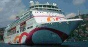 Ocean Village Cruises, Ocean Village Mediterranean