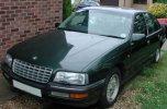 Vauxhall Senator 3.0 24v