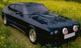 Ford Capri 2.8i