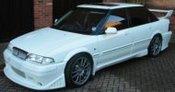 Rover 414 16v 1.4l