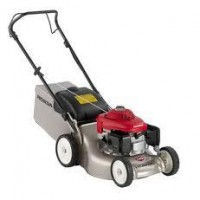 Honda HRG 415 PD Izy Lawnmower