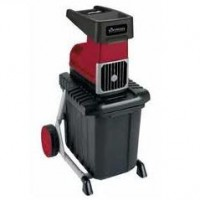 Sovereign Quiet Garden Shredder 2500W