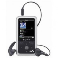 Sony Walkman NWZ-S615F